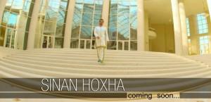 Sinan Hoxha