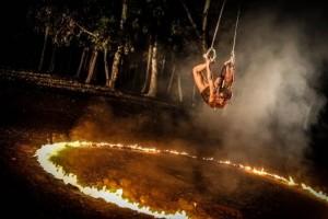 Tuna digjet në zjarr në projektin e ri?