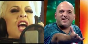 Aurela Gaçe publikon këngën me Dr. Florin