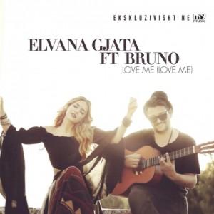 Elvana Gjata vjen me duet me Brunon
