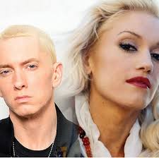 """Gwen Stefani quan Eminem """"njeri i çuditshëm""""..."""