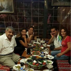 Një iftar me Ibrahim Tatlises