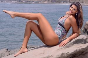 Alondra Garcia-Miro me poza seksi
