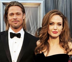 Jolie: Kam vuajtur përkrah Brad Pitt