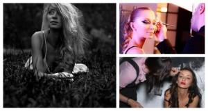 Elita Demiri, modelja shqiptare që përfaqëson Australinë