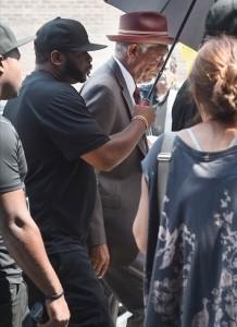 Morgan Freeman i rikthehet punës