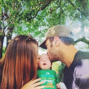 Noah: Jam i bukur si babi dhe i mençur si mami