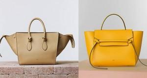 Ja modelet ideal i çantave për këtë stine