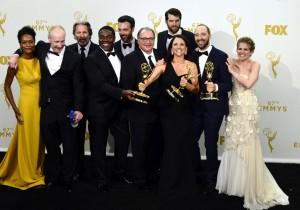Ndahen çmimet Emmy në Los Angeles