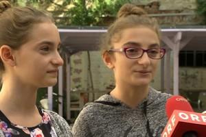 """Binjaket shqiptare në serialin e njohur austriak """"Soko-Donau"""""""
