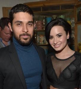 Demi Lovato, biseksuale?!