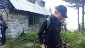 Diellza Kolgeci e quan eksperiencë perfekte ngjitjen në Jazhincë