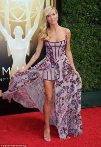 Heidi Klum mbretëresha e pasarelave