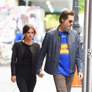 E dashura e Jim Carrey bën vetëvrasje