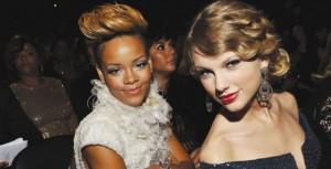 Rihanna: Nuk këndoj me Taylor Swift-in