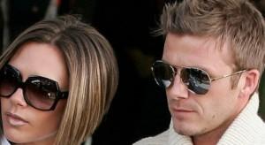 Çifti Beckham në krizë?