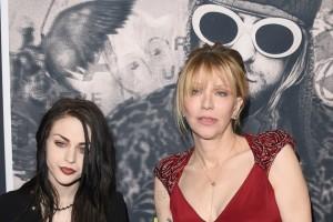 Martohet vajza e Kurt Cobain