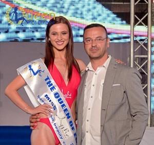Modelet shqiptare triumfojnë në Itali