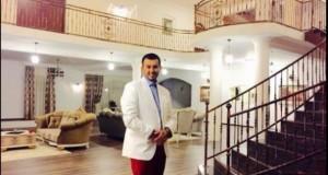 Kjo është shtëpia luksoze e Labinot Tahirit