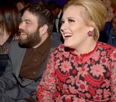 Adele nuk e harron dot Simon Koneckin