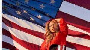 """""""Queen B"""" tregon që është patriote"""