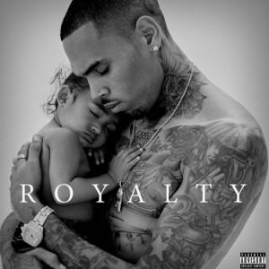 Chris Brown nxjerr vajzën në album