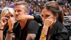 David Beckham detyron të shtojë në peshë Victorian
