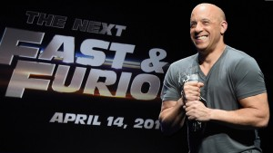 Vin Diesel: Do të ketë Fast and Furious 8