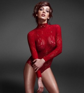 Klaudia Pepa, seksi dhe sensualea