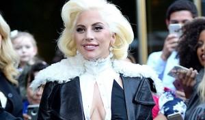 Lady Gaga ndryshe