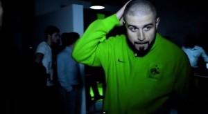 Mc Kresha: Lorik Cana, Sami Frashëri i futbollit