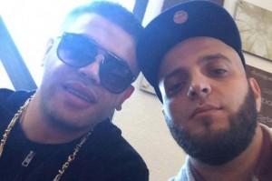 Noizy vjen në bashkëpunim me Varrosi dhe Lil Koli