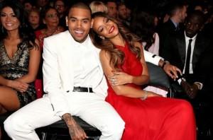 Rihana akoma mendon për Chris Brown