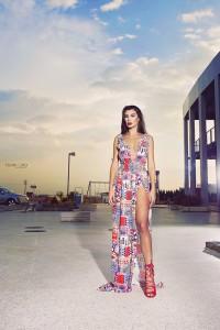 Rina Bërdynaj, një Kim Kardashian shqiptare