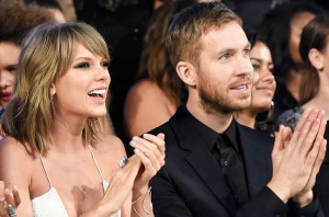 Ndahet çifti Taylor Swift-Calvin Harris pas një romance intensive