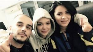Eni Koçi kthehet në Shqipëri për bashkëpunimin me Gold AG?!