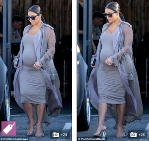 Kim Kardashian tradhëtohet nga taket