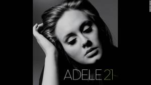 Adele thyen një rekord albumin e saj