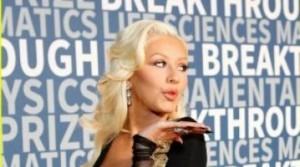 Christina Aguilera tregon format seksi
