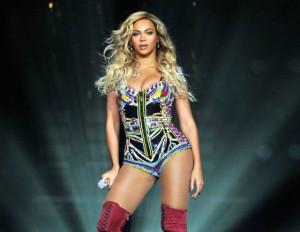 Beyonce nuk është tërësisht natyrale