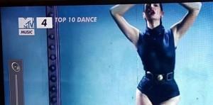 Bleona Qereti e katërta në MTV