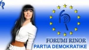 """Greta Koçi """"dështon"""" në politikë"""