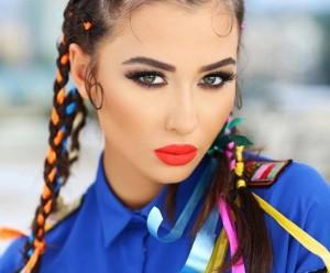 Kristina Bakiu përfaqësonë Shqipërinë në Miss World
