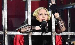 Madonna në Torino, kur muzika mposht frikën e Bataclan