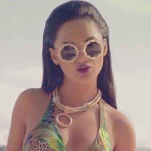 Samanta Karavella vjen videoklipin e ri 'Asnjo