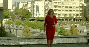 """Shkurte Fejza vjen me këngën më të re """"Sheshi"""""""