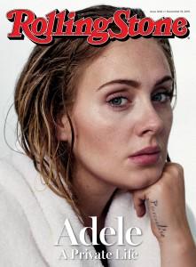 Adele friksohet nga fama