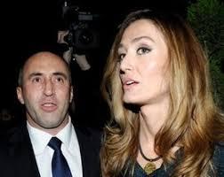 Anita Haradinaj bëhet biznesmene