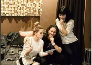 Gena, Soni  dhe Rozana së shpejti me një këngë