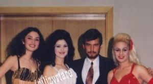 Adelina, Mihrija e Gili në vitet e 90-ta